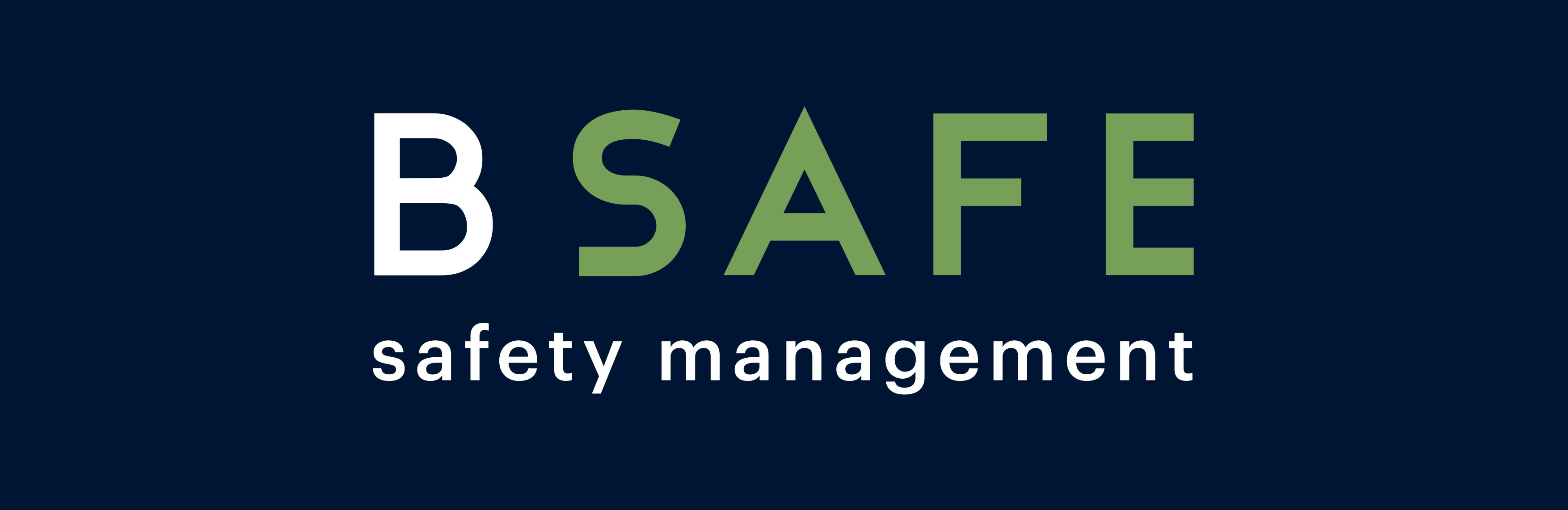 BSafe - Safety Management